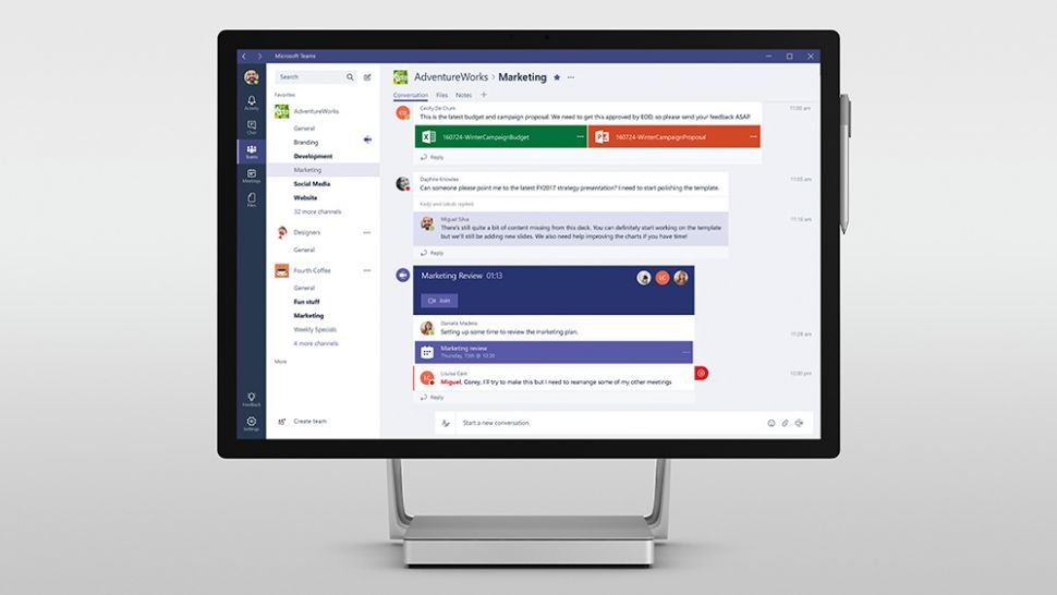 An annoying Microsoft Teams bug is causing users to miss important messages