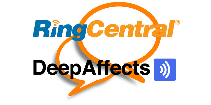 RingCentral Acquires DeepAffects for AI Innovation