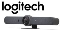 Logitech Delivers Solutions for Any Meeting Room