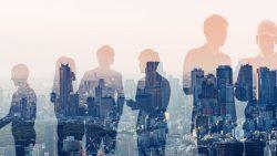 Cisco's APJC executive team has a new leader