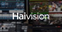 Haivision Introduces Hitless Failover to its Real-Time IP Video Networking Solutions