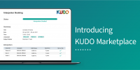 KUDO Releases New Enhanced Features for the Multilingual Hybrid Meeting Experience