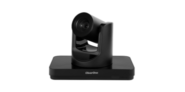 ClearOne Debuts Enhanced UNITE 200 Pro Camera With 20x Zoom