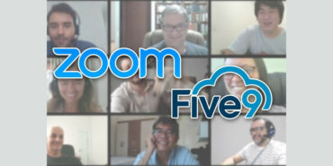 Five9 shareholders told not to take Zoom offer because of stock volatility